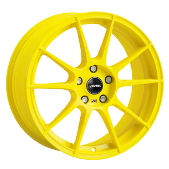 Autec Typ W Wizard atomic yellow