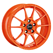 Autec Typ W Wizard racing orange